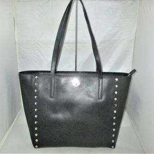 Michael Kors Rivington Large Stud Tote Bag